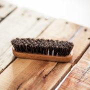 Shoe brush & chothes brush-1